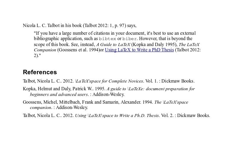 Top phd bibliography help computing dissertation example